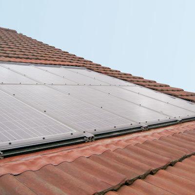 Tenesol : module photovoltaïque pour intégration en toiture, S-TE Integra   Batiproduitsmaison.com   Mise en valeur de l'offre sur les panneaux solaires   Scoop.it