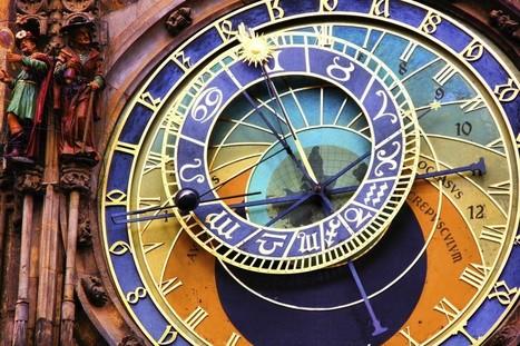 L'âge d'or de l'astrologie | Astrorama - Blogs - L'Express | Arts divinatoires et voyance | Scoop.it