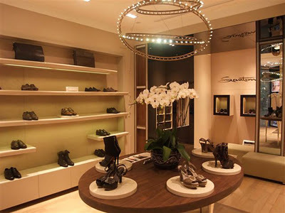 Le Marche in China: Santoni opened new store in Guangzhou | Le Marche & Fashion | Scoop.it
