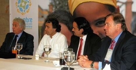 El gobernador de Antioquia se reunió con De la Sota | Secretaría de Integración y Relaciones Internacionales | Scoop.it