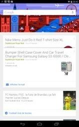 Google Now Launcher, la révolution | Google&Vous | Scoop.it