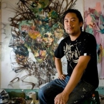 6 Things We Can Learn From The Facebook Graffiti Artist - Forbes | Machinimania | Scoop.it