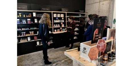 Les cosmétiques écologiques, une niche pour l'économie grecque | Esthétique | Scoop.it