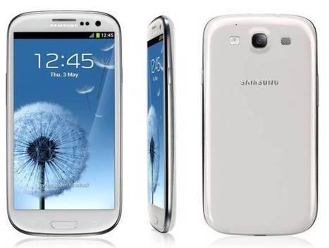 Primo firmware basato su Android 4.3 per il GS3 | Angariblog.net | angariano | Scoop.it