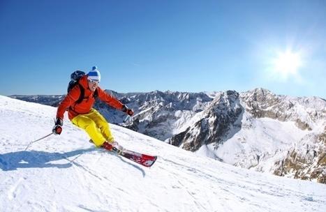 La France redevient la première destination de ski au niveau mondial | Hospitality, Travel and Tourism Trends around the world | Scoop.it