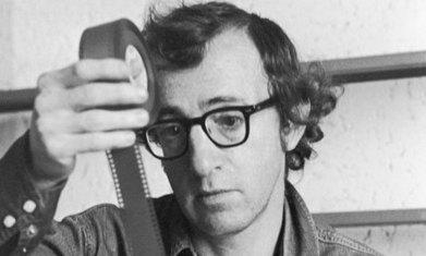 Five Filmmaking Lessons from Woody Allen | DSLR Video | Scoop.it