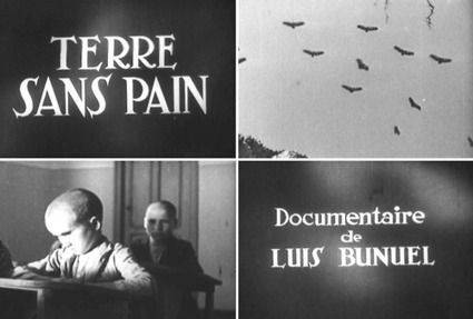 Watch Luis Buñuel's Surreal Travel Documentary A Land Without Bread (1933)   Books, Photo, Video and Film   Scoop.it