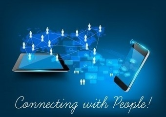 10 Of The Best Ways To Connect With People In The Digital Age! | Tips And Tricks For Pc, Mobile, Blogging, SEO, Earning online, etc... | Scoop.it