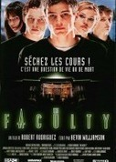 FAKÜLTE THE FACULTY Filmi  İzle | jethdfilmizle | Scoop.it