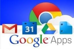 Google lanza apps de trabajo para Android | Mobile Learning y apps educativas. Últimas tendencias, estudios, experiencias, recursos  y aplicaciones a utilizar | Scoop.it