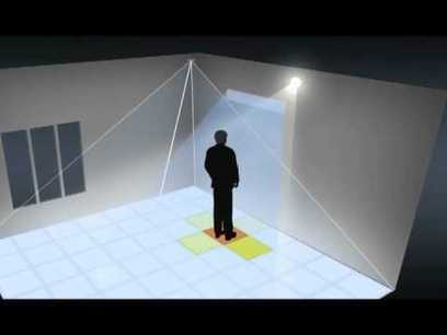 Grid-EYE Passive Infrared Array Motion Sensor by Panasonic | ElectricTV.com | 4D-Architecture | Scoop.it