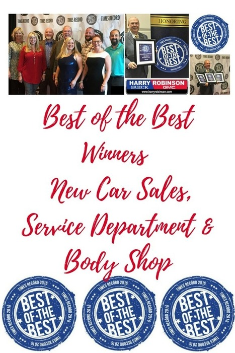 Best of the Best Fort Smith | Fort Smith AR News | Scoop.it