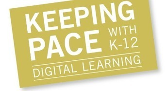 e-Jobs perspective: K-12 - Which States Use Virtual Schools to Fill the Gap? | E-Learning and Online Teaching | Scoop.it