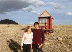 La « tiny house » : une tendance qui roule | Immobilier : insolite | Scoop.it
