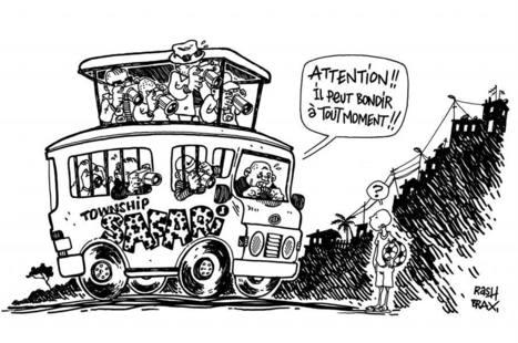 Tourisme de la pauvreté : solidarité ou voyeurisme? | Economie Responsable et Consommation Collaborative | Scoop.it