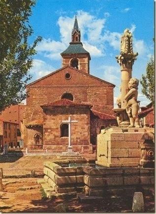 fonsado: León: Iglesia del Mercado | Iglesia de Nuestra Señora del Mercado (León) | Scoop.it