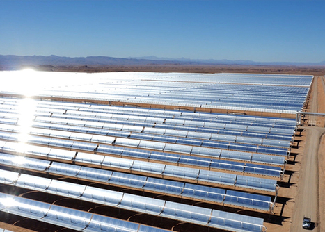 Empowering a greener future | Solar Energy projects & Energy Efficiency | Scoop.it