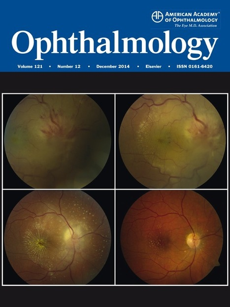 Myopia Control during Orthokeratology Lens Wear in Children Using a Novel Study Design - Ophthalmology | Orthokeratology | Scoop.it