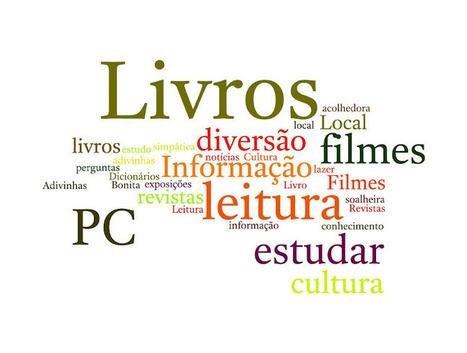 Biblioteca Escolar de Palmeira | Pelas bibliotecas escolares | Scoop.it