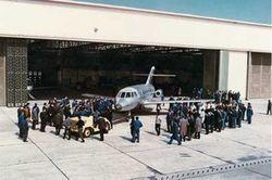 La Falcon 5X pour ponctuer 50 ans d'innovation dans les jets d'affaires chez Dassault | Aviation | Scoop.it