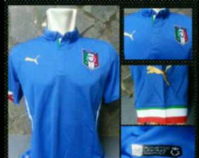Jersey Italia Home Piala Dunia 2014   jual jersey piala dunia   Scoop.it