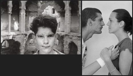 10 vidas convertidas en 10 lecciones de fotografía | Archivo fotográfico | Scoop.it