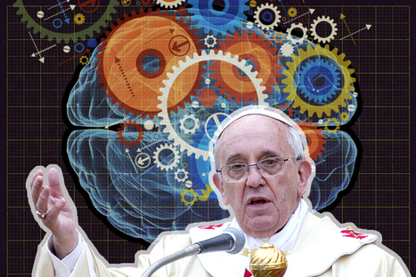 This is your brain on religion: Uncovering the science of belief | Peer2Politics | Scoop.it