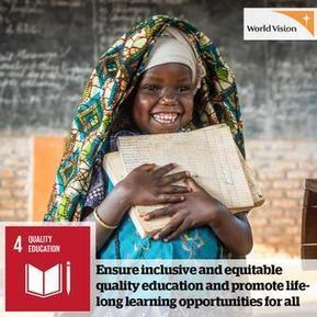 Sustainable Development Goal 4 | Inclusive Education | Scoop.it