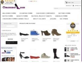 Consultez régulièrement le site 206promo.com et faites vos achats sur chaussmoi aux meilleurs prix   codes promotions   Scoop.it