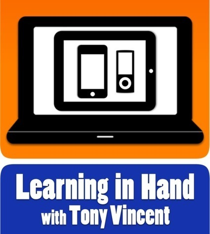 Project Based Learning and iPads/iPods | PBL | Scoop.it