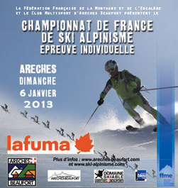 Début de saison à Chamonix - FFME   ski de randonnée-alpinisme-escalade   Scoop.it