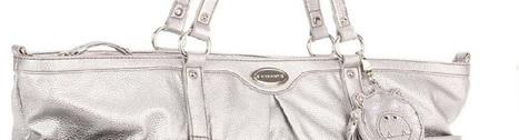 Nine West diaper bags | luxury diaper bags | Scoop.it
