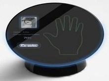 cafetière à reconnaissance digitale electrolux design lab | cours info | Scoop.it