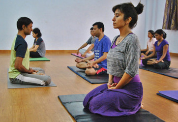 Is yoga religious? An Indian court mulls mandatory school exercises - Religion News Service | Yantra Tantra Mantra | Scoop.it