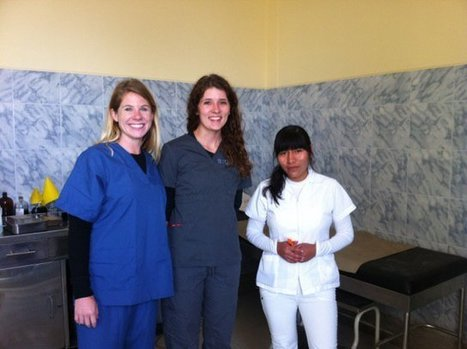 "Review Kelsey Ward Volunteer in Cusco, Peru Medical Program | ""#Volunteer Abroad Information: Volunteering, Airlines, Countries, Pictures, Cultures"" 