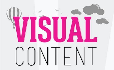 Perché non puoi fare a meno di una strategia di Visual Content | Content & Online Marketing | Scoop.it
