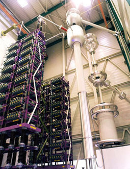 HVDC Supergrid Technologies Besting Expectations - IEEE Spectrum | Energy of the future | Scoop.it