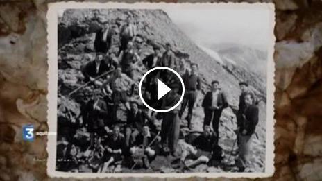 Le chemin de la liberté  - documentaire sur les évadés de France durant la seconde guerre mondiale | France 3 Aquitaine sur francetv pluzz | Vallée d'Aure - Pyrénées | Scoop.it