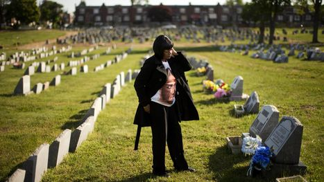 99.9% of Americans will know a victim of gun violence in their lifetime | Criminology, Law and Justice | Scoop.it