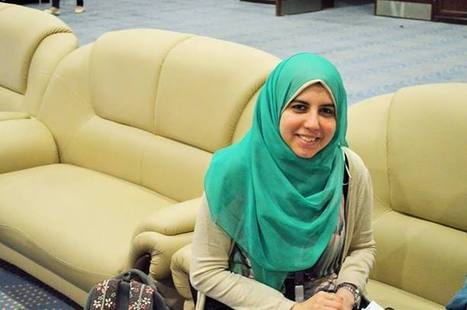 Hend Ismail - MIE9 Mentor | MIE9 Training - Held at ITI, Smart Village Giza during April 2014. | Scoop.it