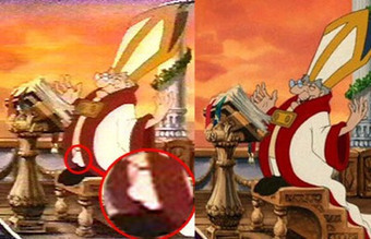 Funny Hidden Messages In Children's Cartoons | Worth A Share | Scoop.it