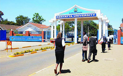 72,000 to join Kenya public universities as 66,000 miss out | Kenya School Report - 21st Century Learning and Teaching | Scoop.it