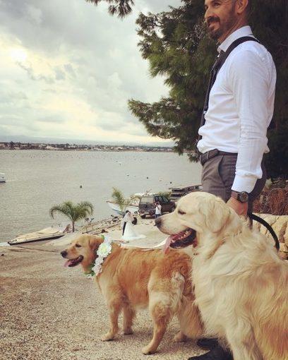 ORMA DI MAYA – Wedding Dog Sitter   Bau Bau News - Amici a 4 Zampe   Scoop.it