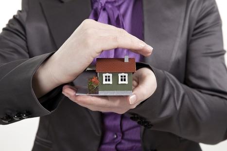 Crédit immobilier : les 4 bonnes raisons d'avoir recours à un courtier | Employabilité | Scoop.it