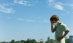 Air pollution linked to increased mental illness in children | IB GEOGRAPHY URBAN ENVIRONMENTS LANCASTER | Scoop.it