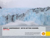 Ha Ha Yes Men:  Shell Arctic Ready Hoax Was Masterful. | Tracking Transmedia | Scoop.it