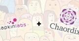 Chaordix Announces Napkin Labs Acquisition | Crowdsourcing & Crowdfunding | Scoop.it