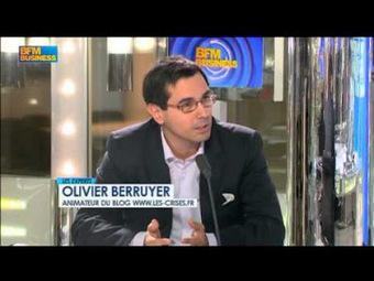 La bible économique d'Olivier Berruyer sur la crise   Economie Alternative   Scoop.it