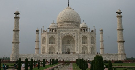 Google Launches Street View for Over 100 Indian Monuments | India | Scoop.it