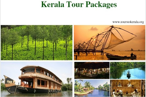 Kerala Tours | tourstokerala | Scoop.it